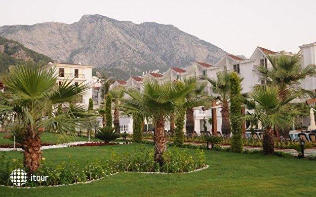 Onkel Resort (ex. Ramada Resort Kemer, Imperial De Luxe) 5