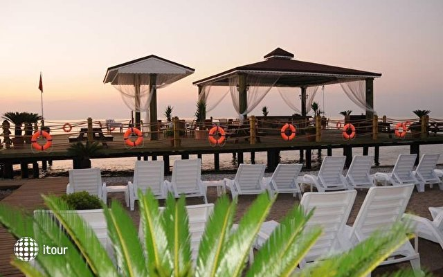 Onkel Resort (ex. Ramada Resort Kemer, Imperial De Luxe) 8