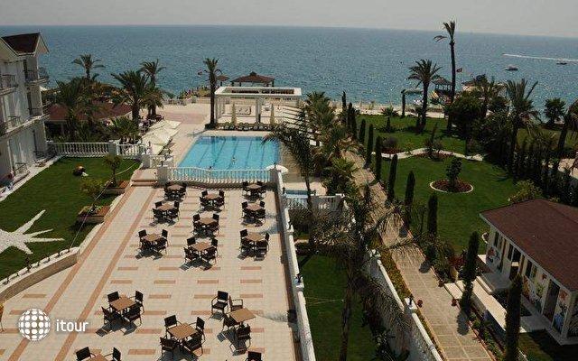 Onkel Resort (ex. Ramada Resort Kemer, Imperial De Luxe) 6