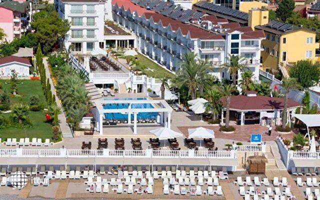 Onkel Resort (ex. Ramada Resort Kemer, Imperial De Luxe) 2