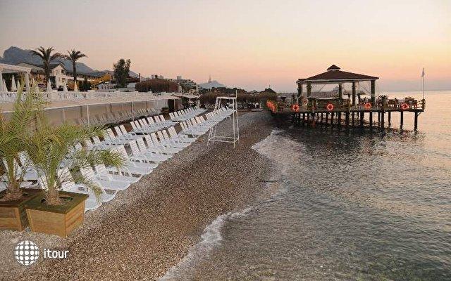 Onkel Resort (ex. Ramada Resort Kemer, Imperial De Luxe) 9
