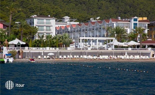 Onkel Resort (ex. Ramada Resort Kemer, Imperial De Luxe) 1