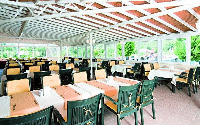Larissa Aura Resort (ex. Aura Resort Hotel) 5