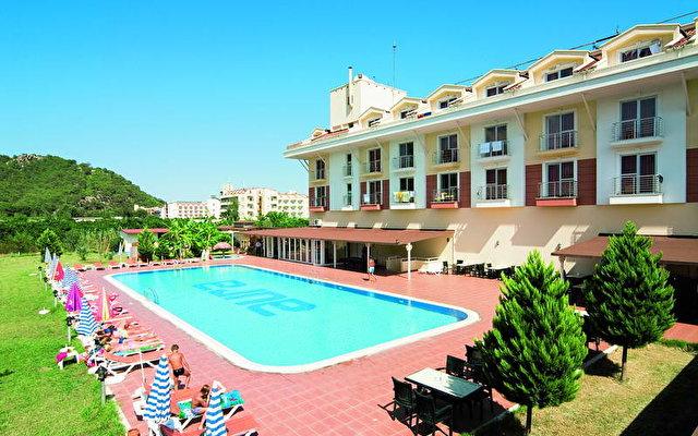 Larissa Aura Resort (ex. Aura Resort Hotel) 1