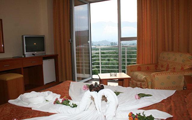 Larissa Aura Resort (ex. Aura Resort Hotel) 3