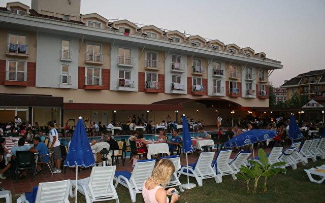 Larissa Aura Resort (ex. Aura Resort Hotel) 4