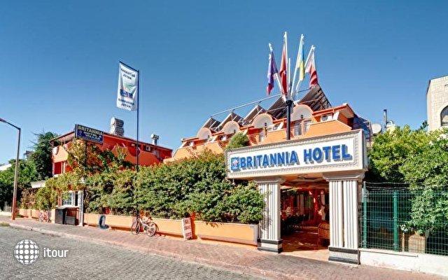 Britannia Hotel & Villas 2