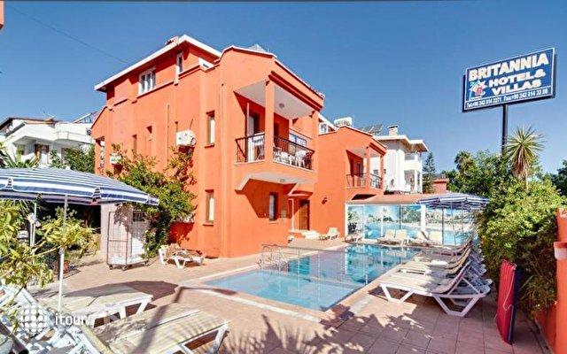 Britannia Hotel & Villas 1