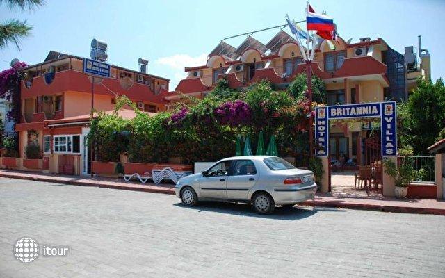 Britannia Hotel & Villas 5