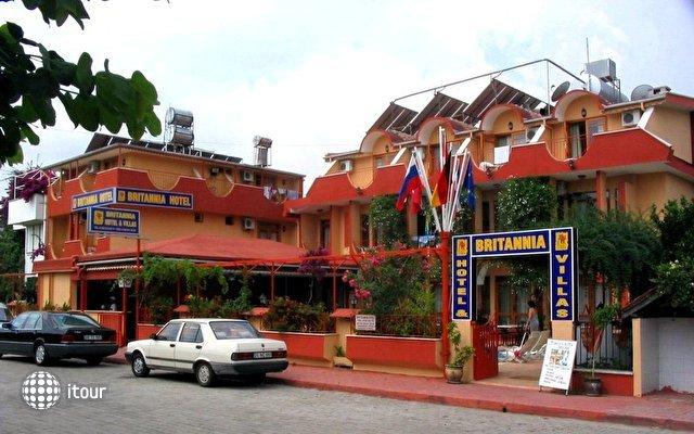 Britannia Hotel & Villas 7