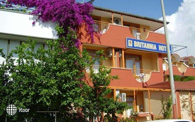 Britannia Hotel & Villas 9