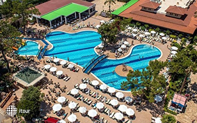 Crystal Aura Beach Resort & Spa (ex. Alatimya Village) 9