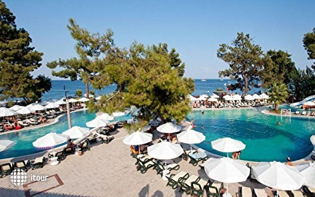 Crystal Aura Beach Resort & Spa (ex. Alatimya Village) 8