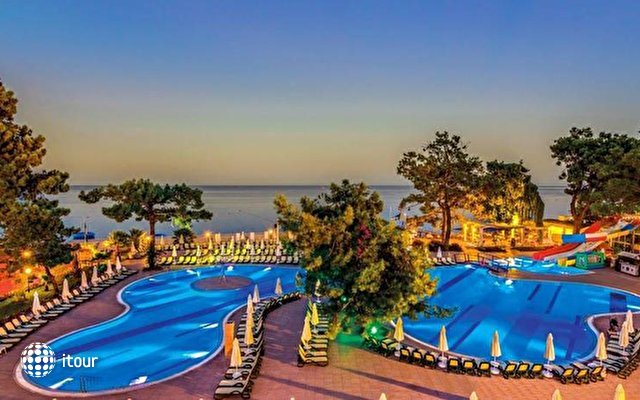 Crystal Aura Beach Resort & Spa (ex. Alatimya Village) 7