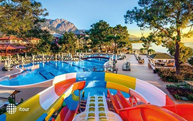 Crystal Aura Beach Resort & Spa (ex. Alatimya Village) 6