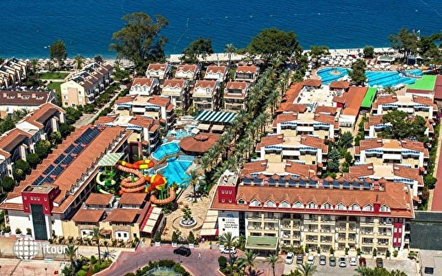 Crystal Aura Beach Resort & Spa (ex. Alatimya Village) 5