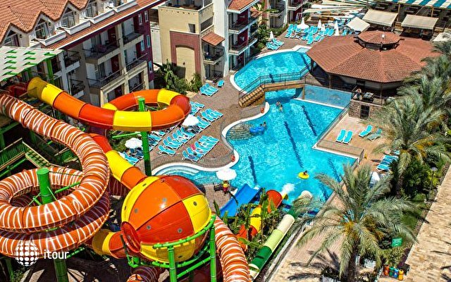 Crystal Aura Beach Resort & Spa (ex. Alatimya Village) 3