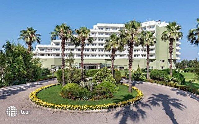 Ghazal Resort Hotel (ex. Ma Biche Hotel) 5* 1