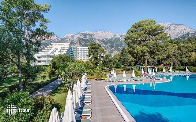 Ghazal Resort Hotel (ex. Ma Biche Hotel) 5* 2