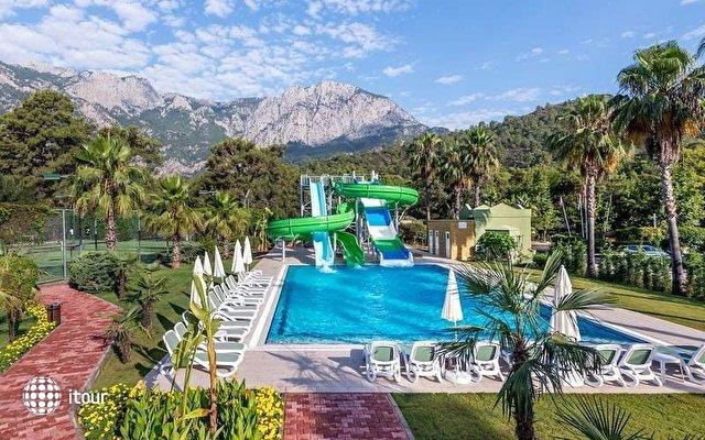 Ghazal Resort Hotel (ex. Ma Biche Hotel) 5* 3