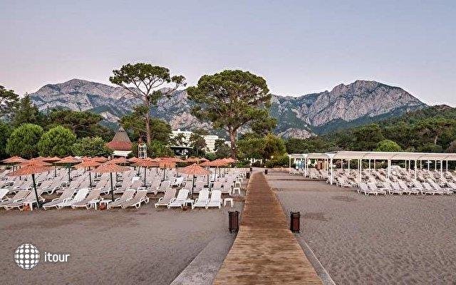 Ghazal Resort Hotel (ex. Ma Biche Hotel) 5* 6