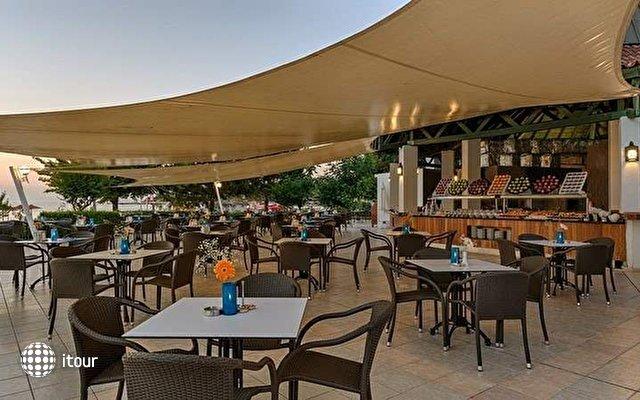 Ghazal Resort Hotel (ex. Ma Biche Hotel) 5* 4