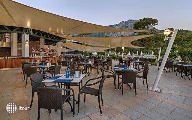 Ghazal Resort Hotel (ex. Ma Biche Hotel) 5* 5
