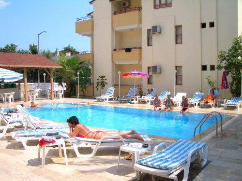 Konar & Doruk Hotel 7