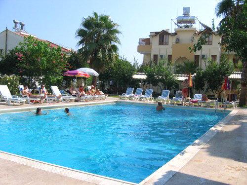 Konar & Doruk Hotel 5