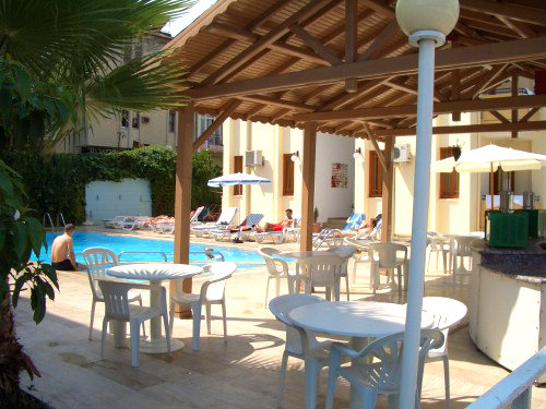 Konar & Doruk Hotel 2