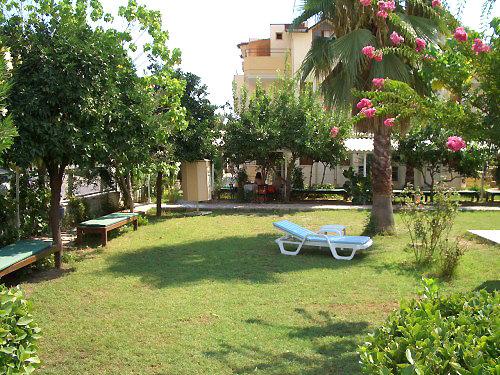 Konar & Doruk Hotel 3