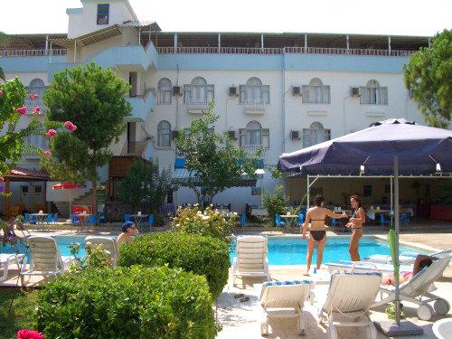 Konar & Doruk Hotel 4