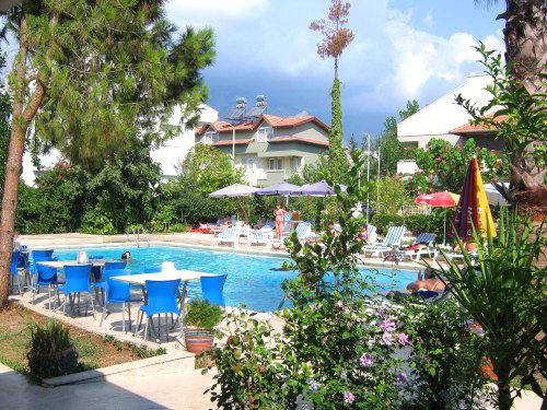 Konar & Doruk Hotel 8