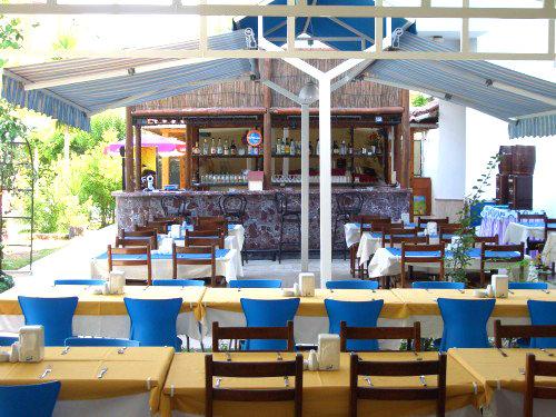 Konar & Doruk Hotel 9