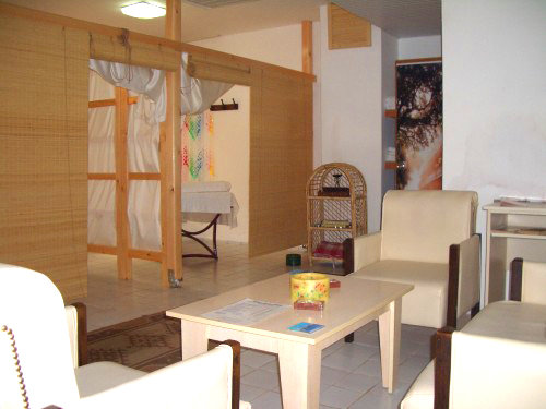Konar & Doruk Hotel 10