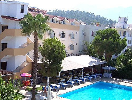 Konar & Doruk Hotel 1