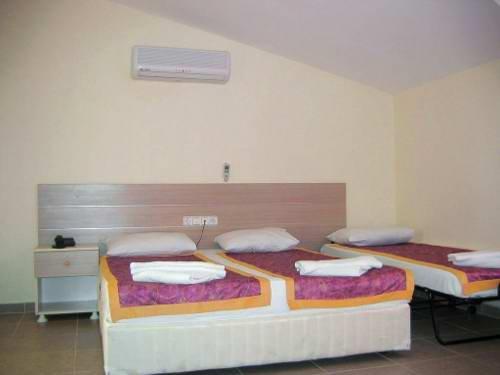 Konar & Doruk Hotel 6