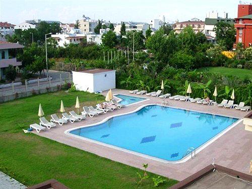 Derya Deniz Hotel 2