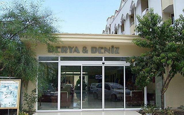 Derya Deniz Hotel 1
