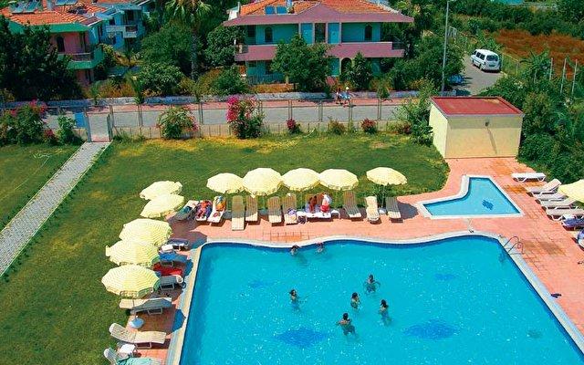 Derya Deniz Hotel 5
