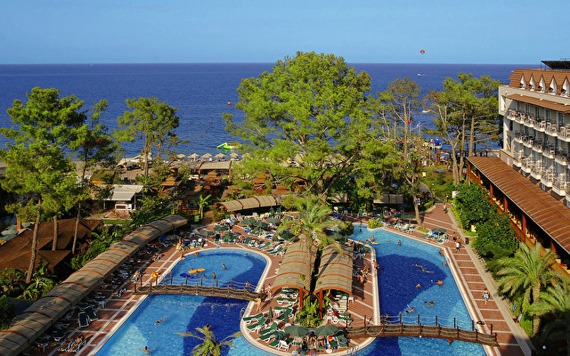 Amara Wing Resort 2