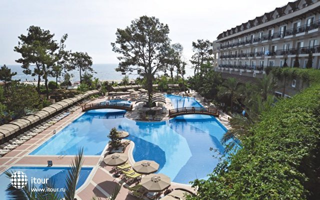 Amara Wing Resort 6