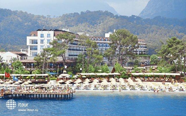 Amara Wing Resort 8