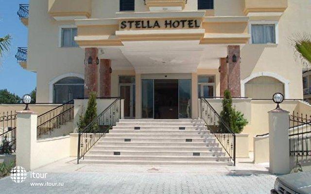 Stella Hotel 2