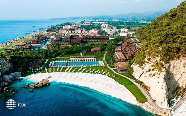 Maxx Royal Kemer Resort & Spa (ex. Voyage Kiris) 1
