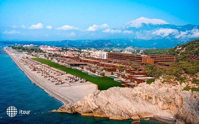Maxx Royal Kemer Resort & Spa (ex. Voyage Kiris) 2