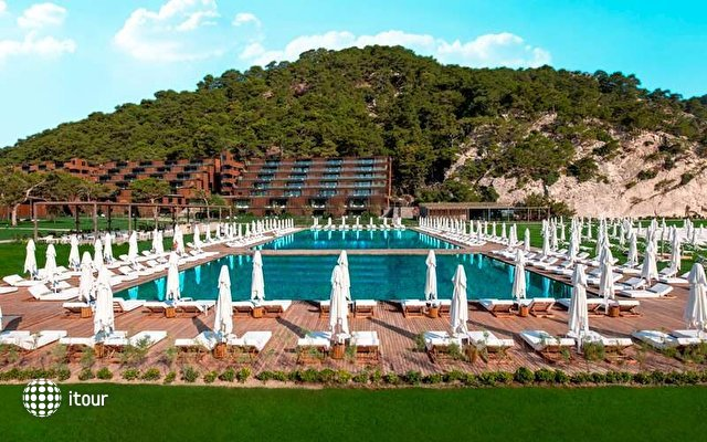 Maxx Royal Kemer Resort & Spa (ex. Voyage Kiris) 3
