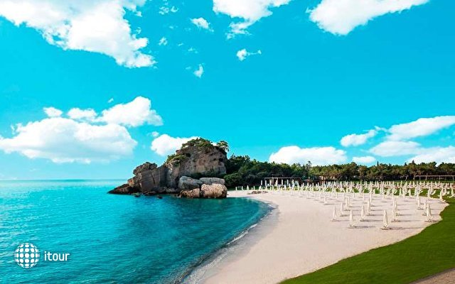 Maxx Royal Kemer Resort & Spa (ex. Voyage Kiris) 4