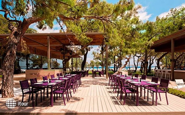 Maxx Royal Kemer Resort & Spa (ex. Voyage Kiris) 8
