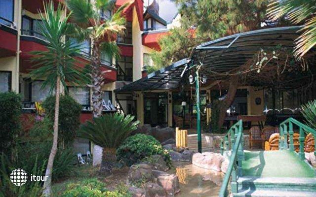 Sumela Garden 8